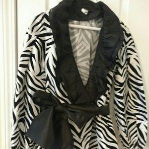 Tops - Dress jacket